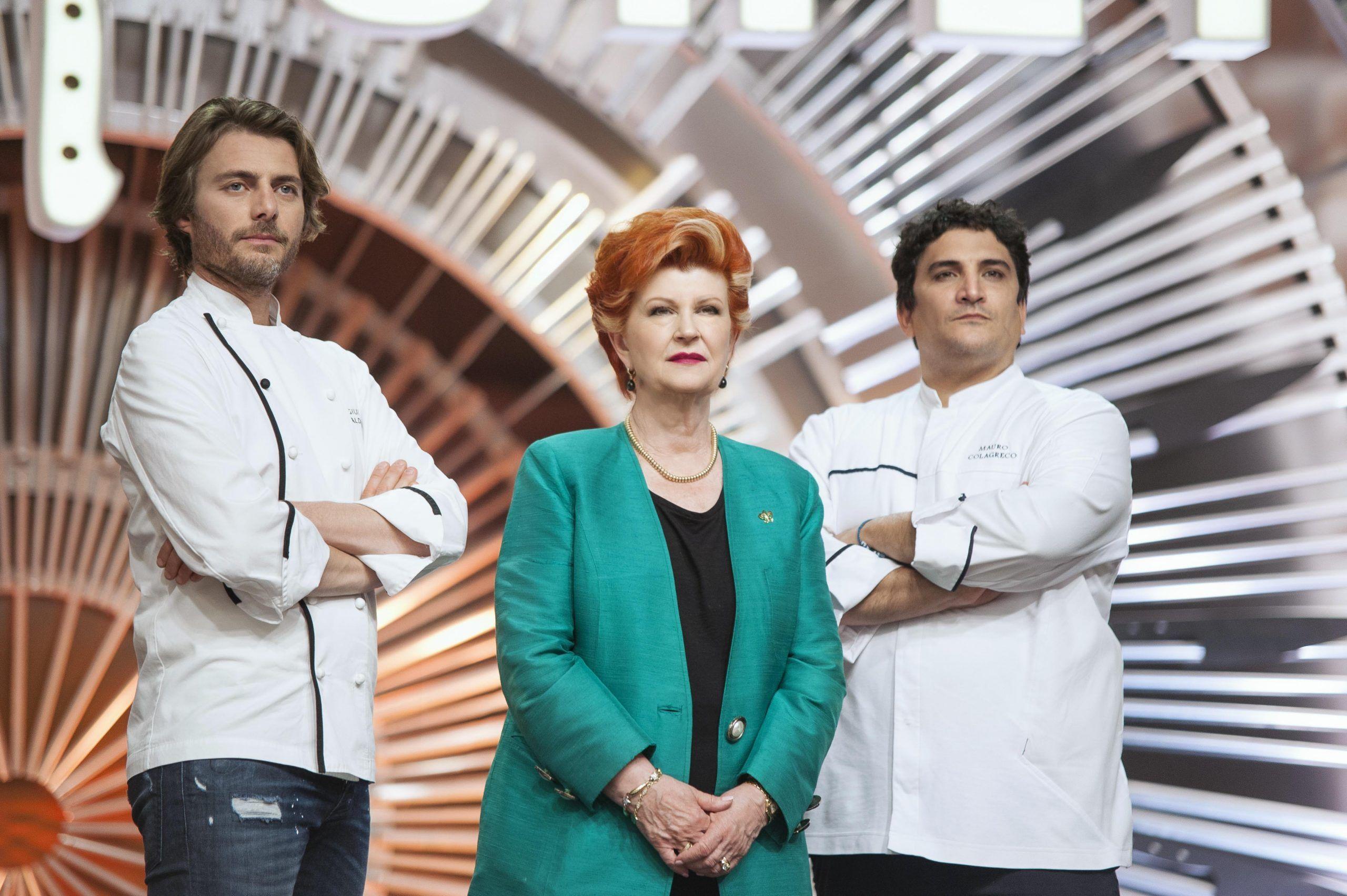 top chef 2 giudici quando inizia 7 settembre 2017