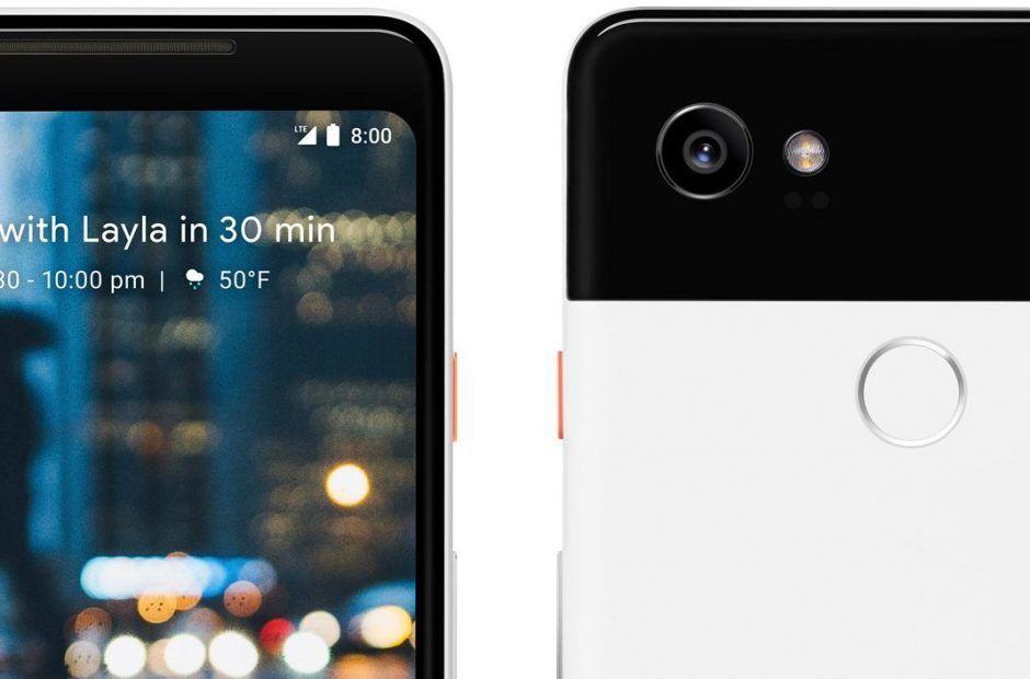 Google Pixel 2 e Pixel 2 XL, i nuovi top di gamma Android pronti a sfidare iPhone X