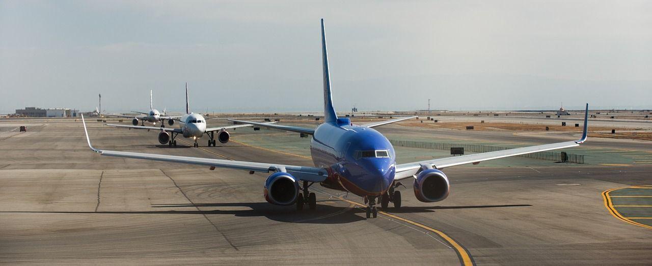 Biglietti aerei low cost: scoperto l'algoritmo segreto che regola il prezzo