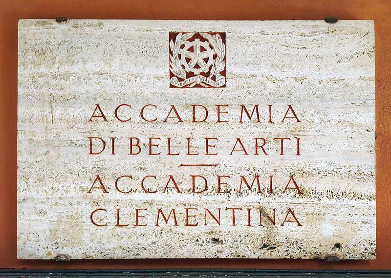 Accademi Belle Arti Bologna