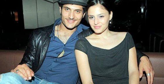 Alessandro Tersigni e la moglie Maria Stefania Di Renzo