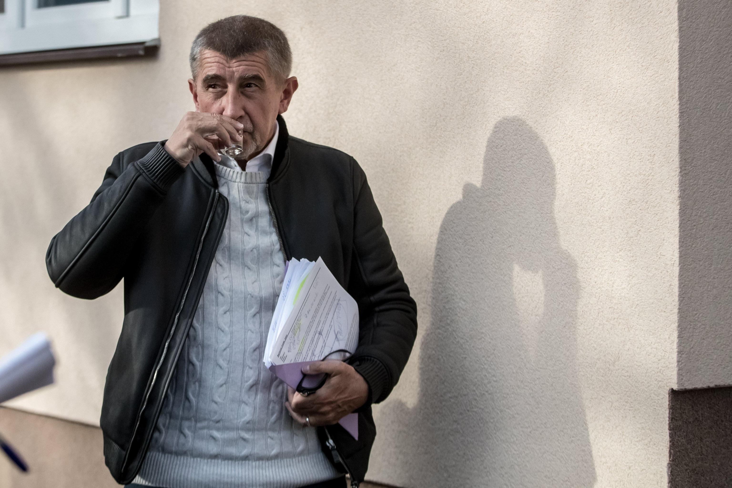 Chi è Andrej Babis, il candidato miliardario favorito alle elezioni in Repubblica Ceca