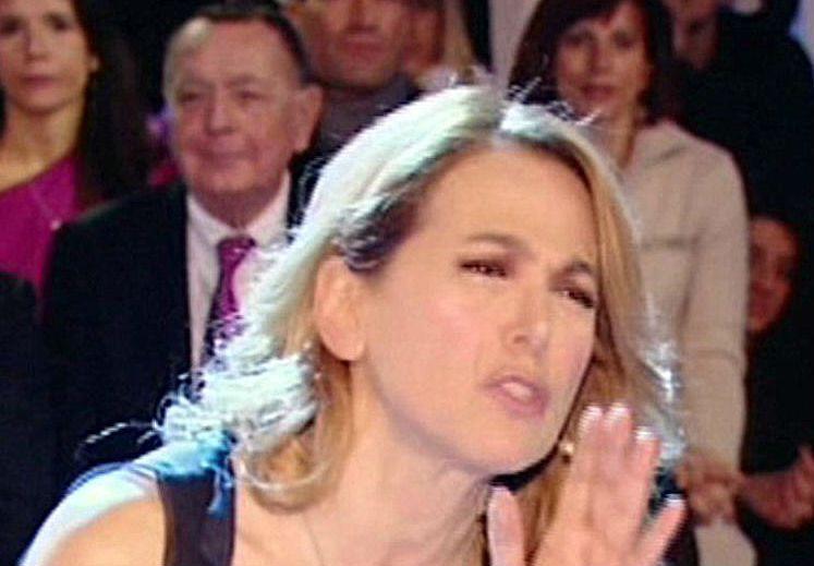 Barbara D'Urso: 'Nessuna love story con Gerard Butler o altri: sono single'