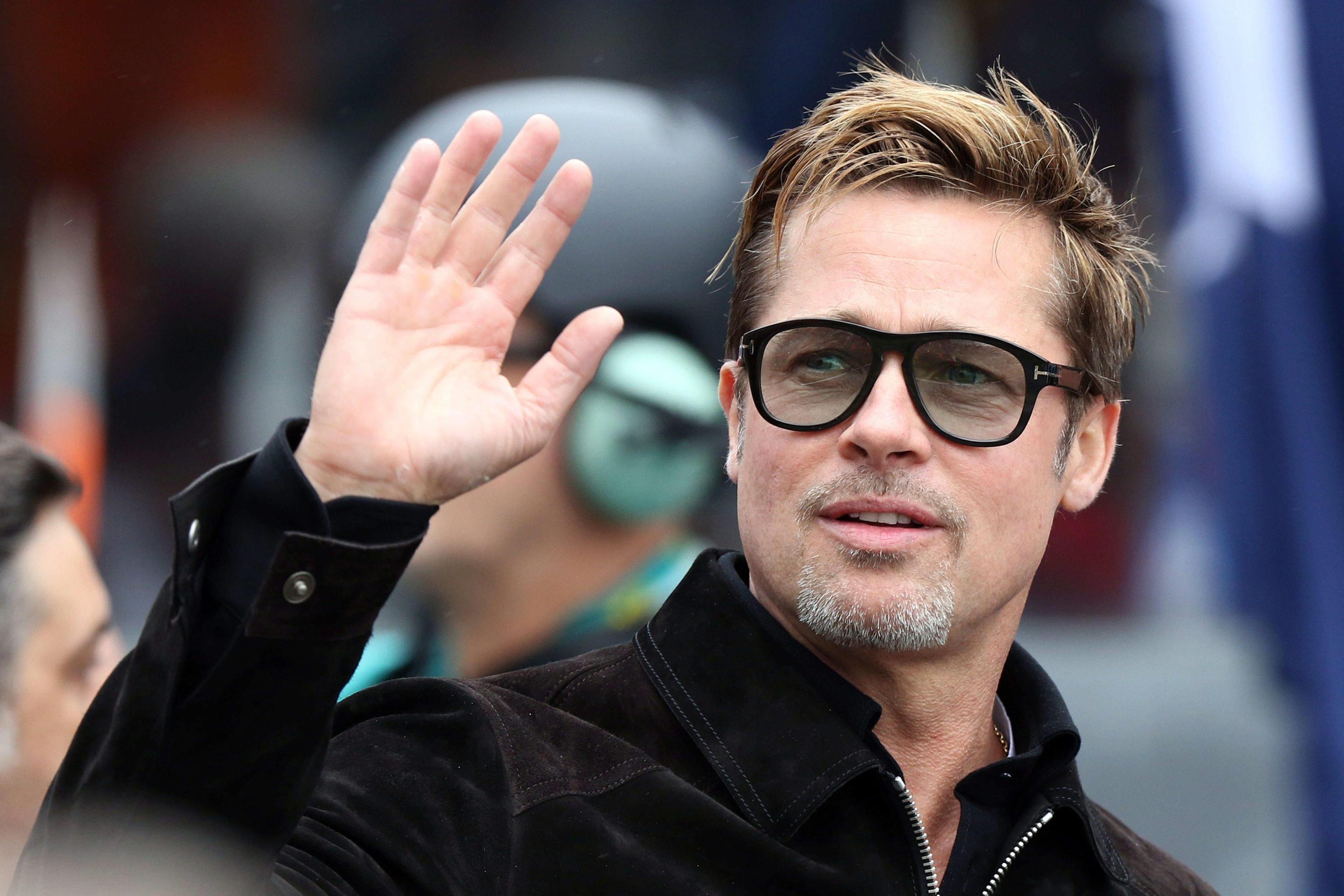 Brad Pitt, la nuova fiamma è Ella Purnell: la furia di Angelina Jolie