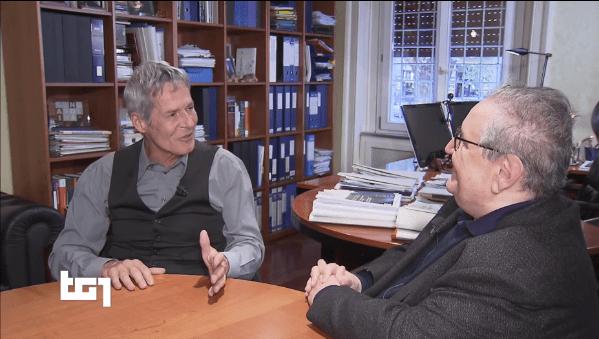 Claudio Baglioni e il regolamento di Sanremo 2018