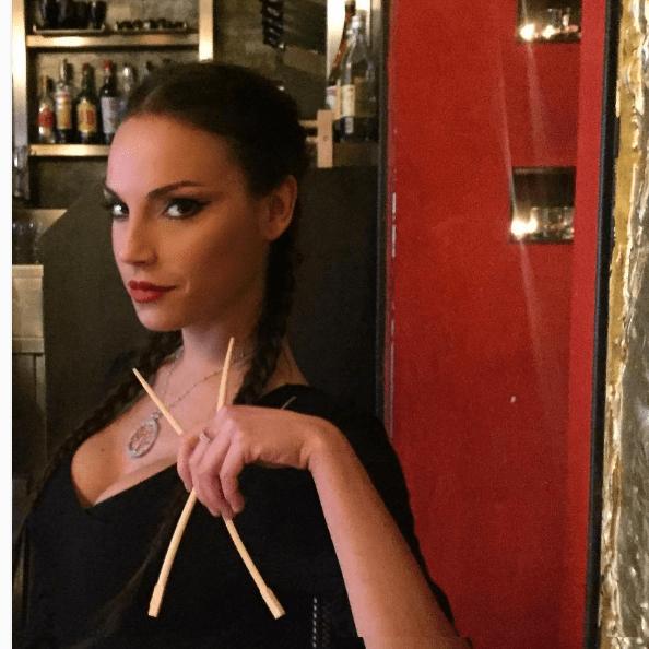 Francesca De Andrè e Davide Bombardini fidanzati: la coppia che non ti aspetti
