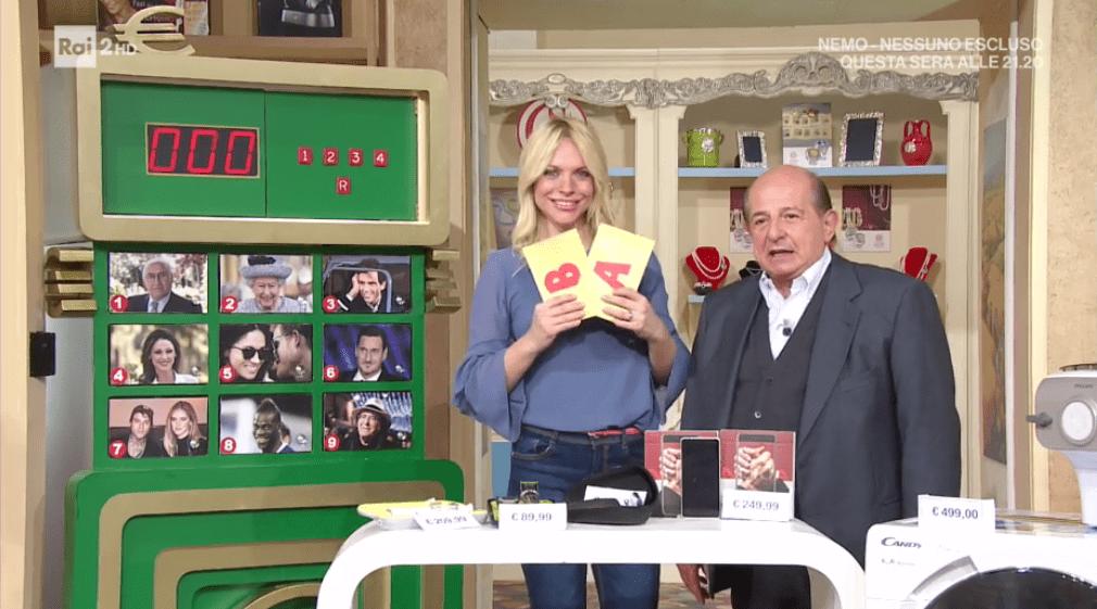 I Fatti Vostri, Michele Guardì sgrida Giancarlo Magalli e Laura Forgia: 'Concentriamoci!'
