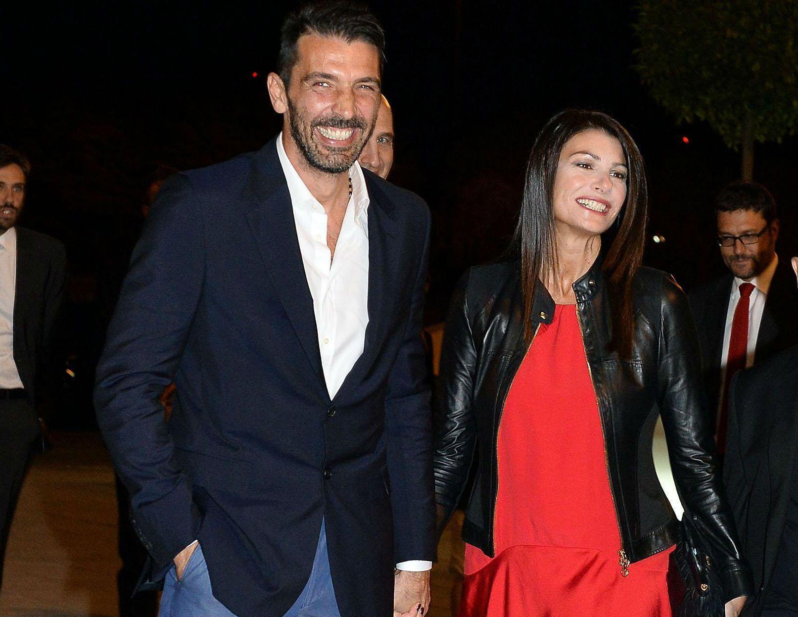 Ilaria D'Amico: 'Gigi Buffon gira intorno al matrimonio, ma per me sposarmi non è un punto d'approdo'