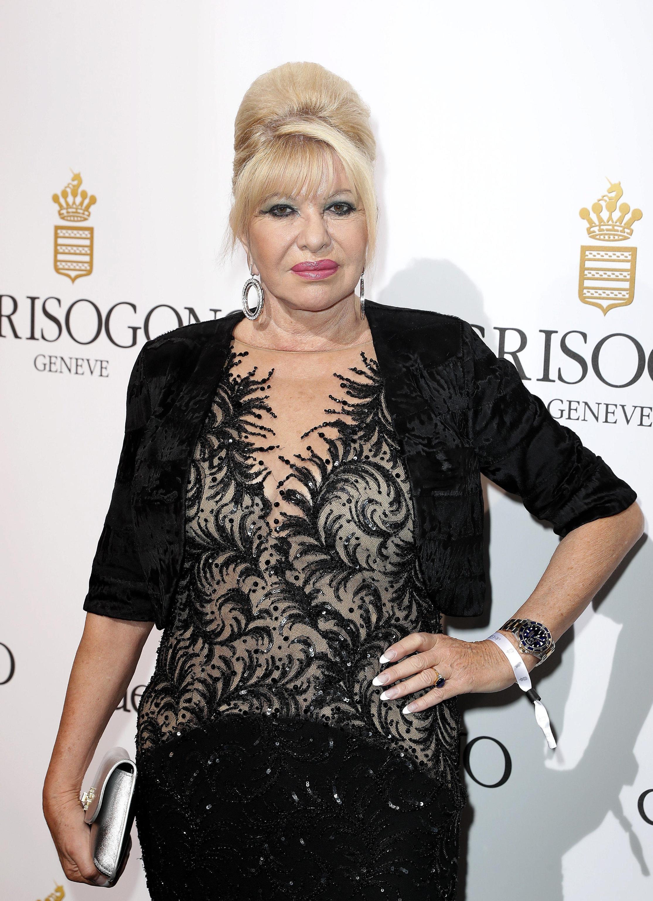 De Grisogono Party 69th Cannes Film Festival