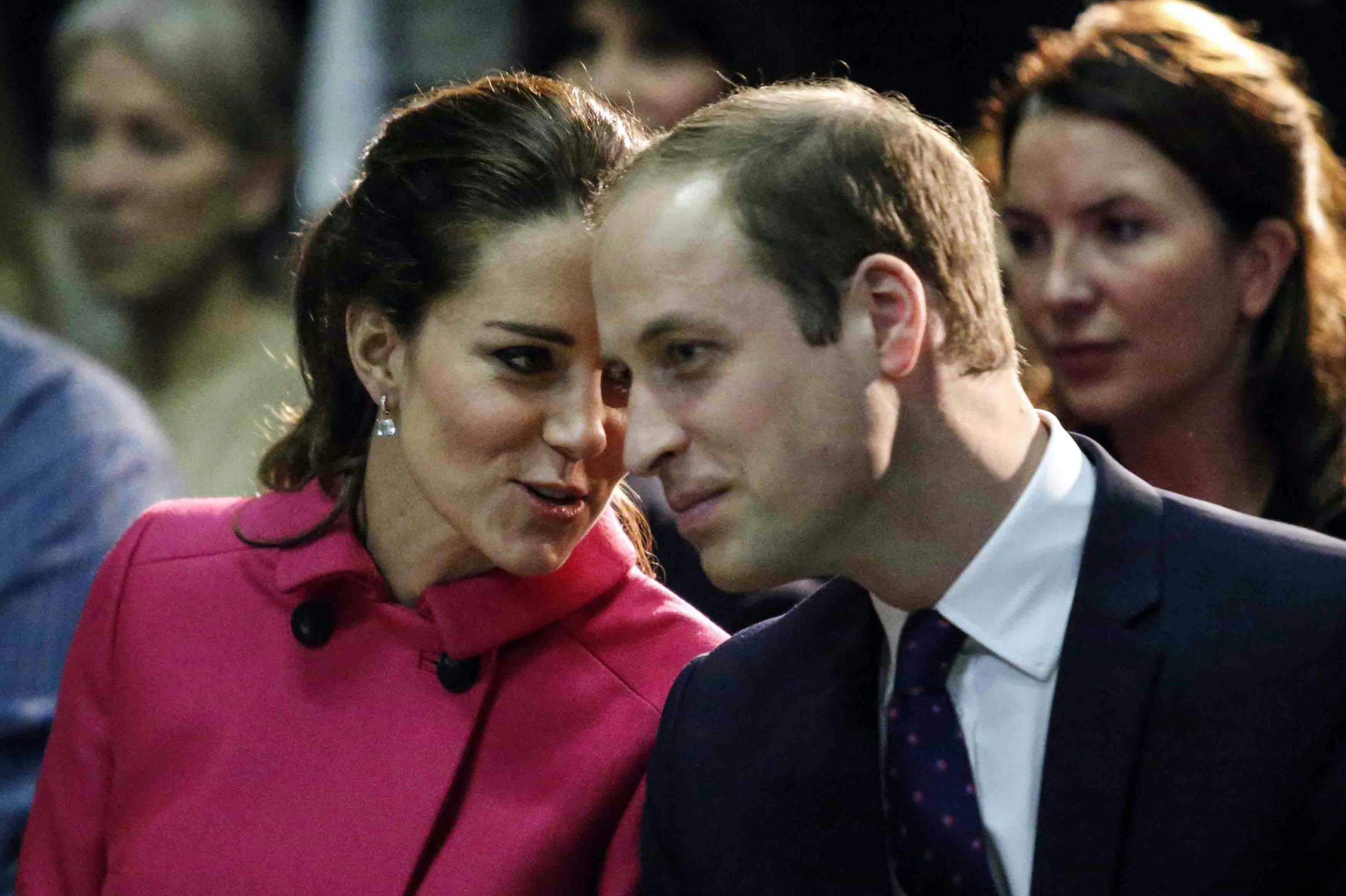 Terzo figlio per William e Kate, il nuovo Royal Baby nascerà ad aprile 2018