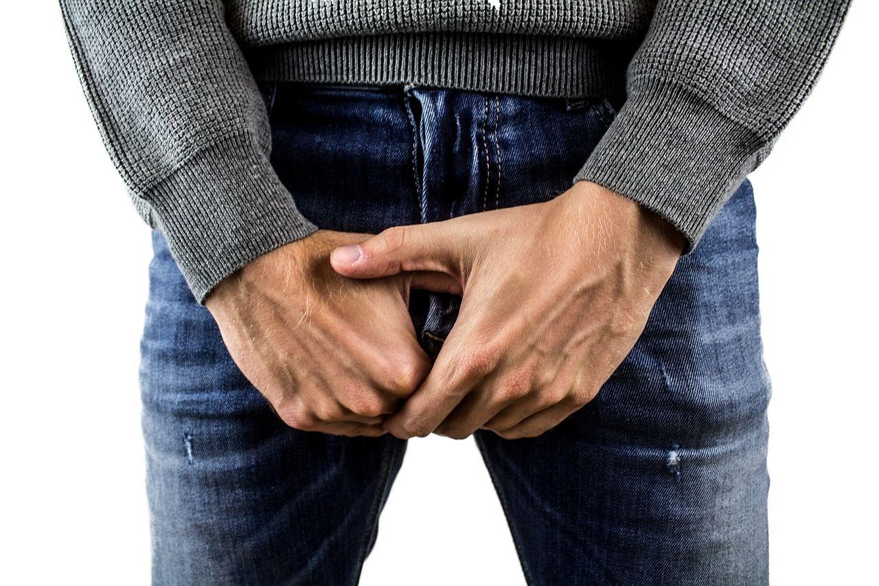 Malattie del pene: dalle cutanee dermatologiche alla candida