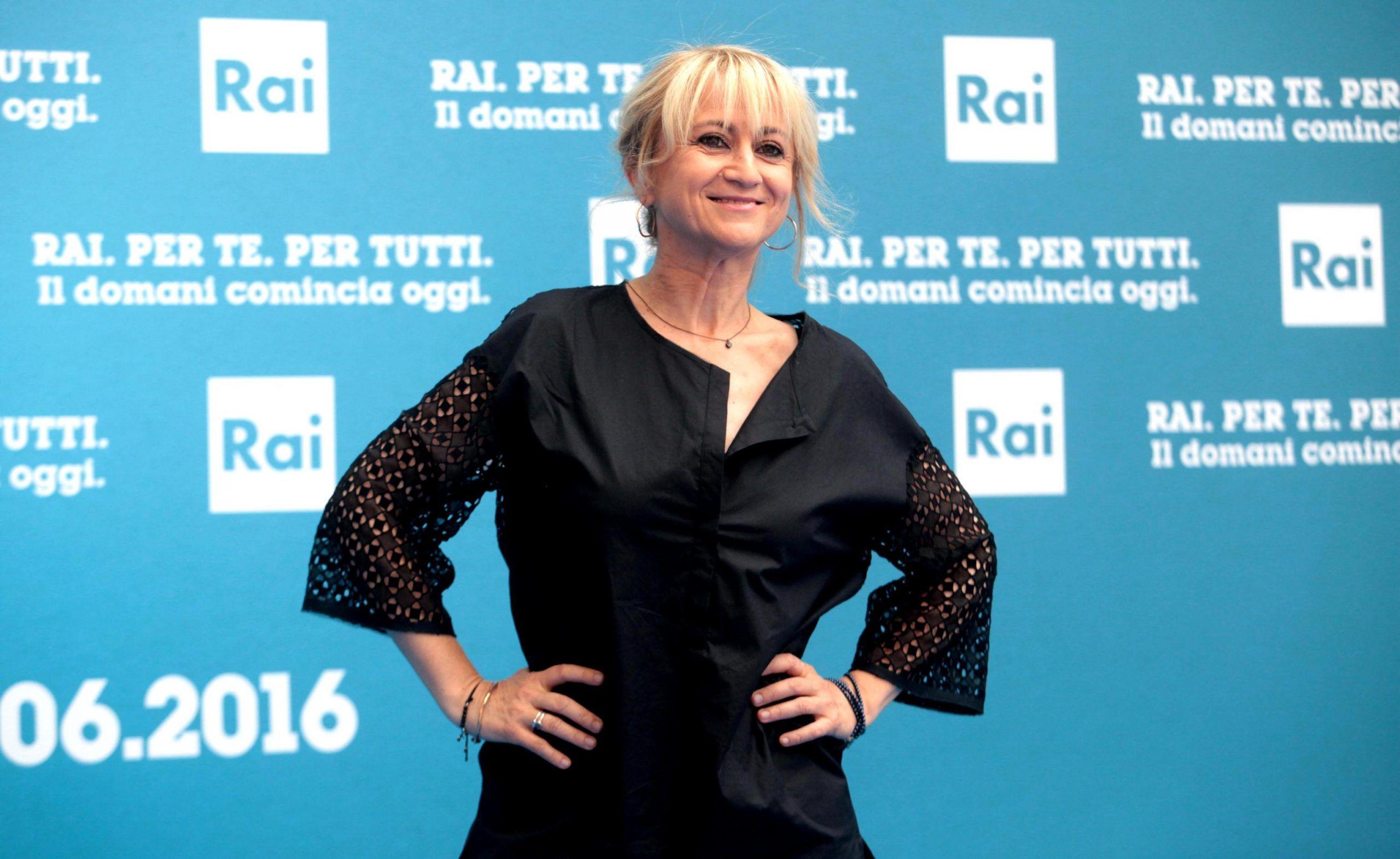Luciana Littizzetto a Stasera A Casa Mika come ospite speciale