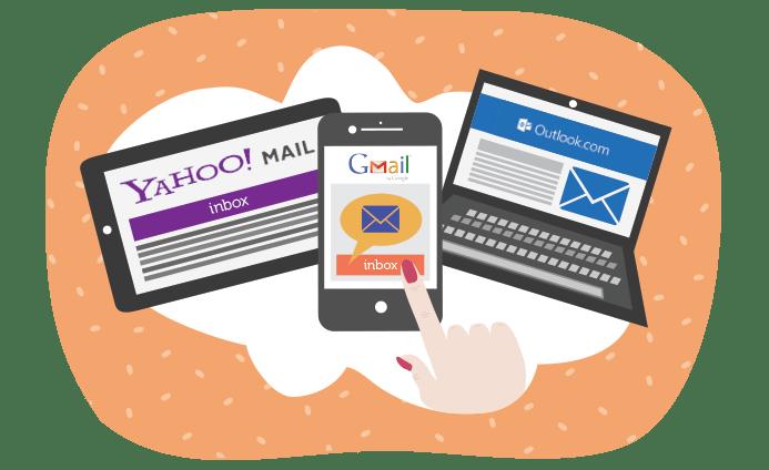 Le migliori caselle email gratuite: quale scegliere?