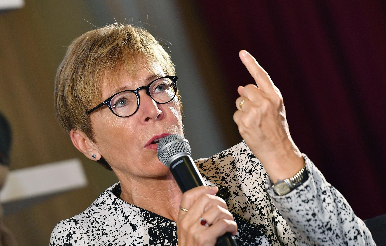 Milena Gabanelli dà le dimissioni dalla Rai: saranno operative il 15 novembre