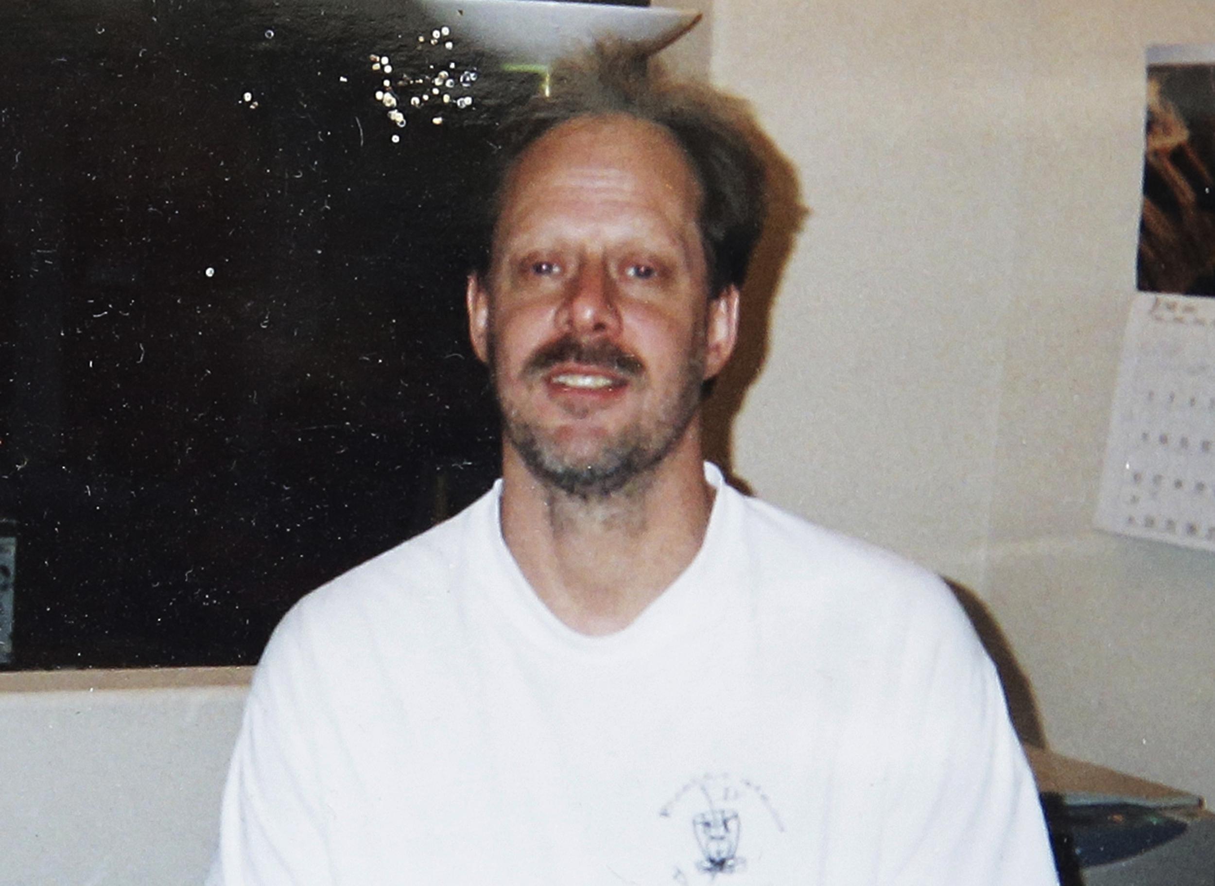 >>>ANSA/ Stephen, giallo del pensionato killer senza movente
