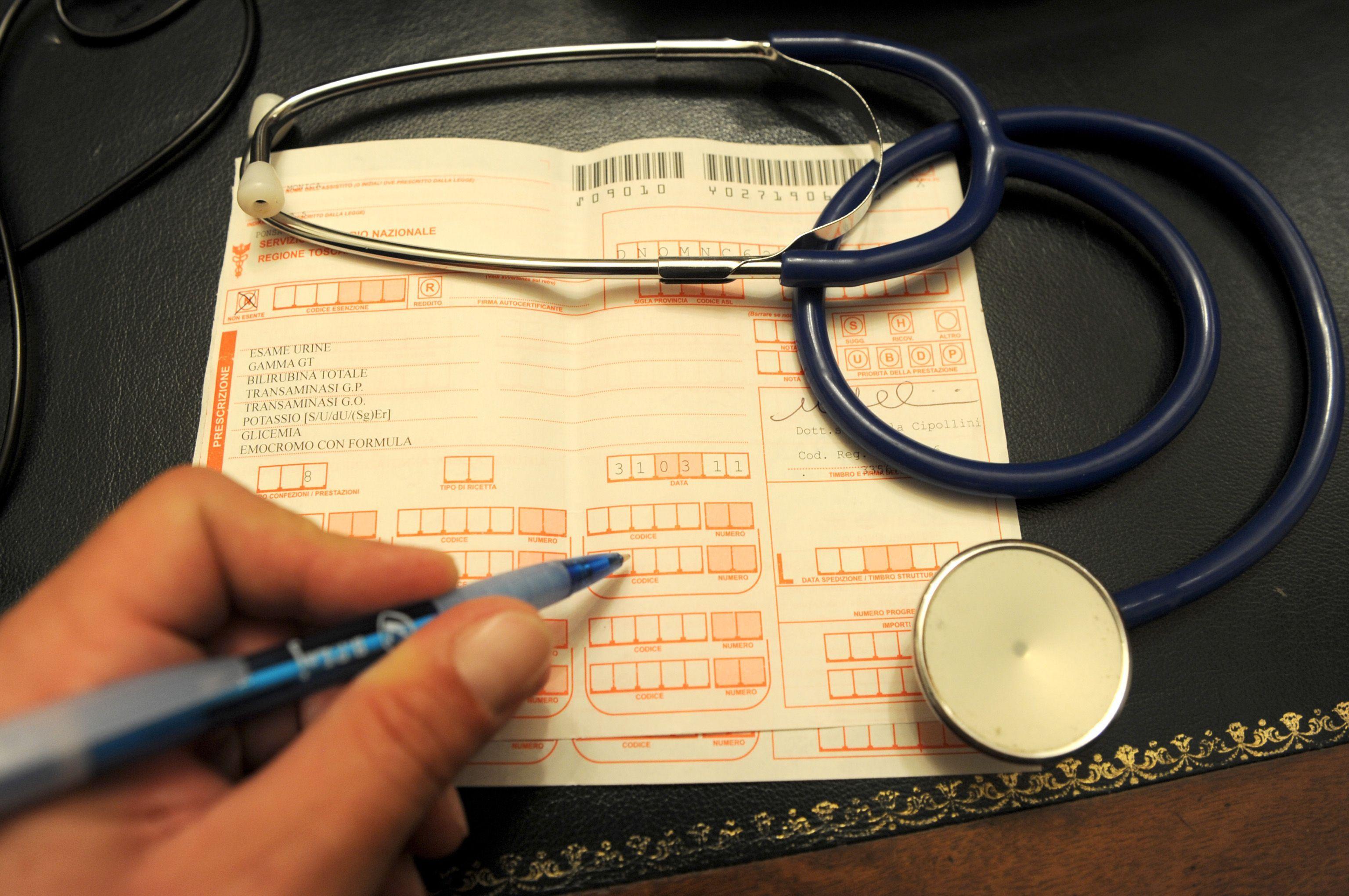 Superticket sanitario: cos'è e come funziona