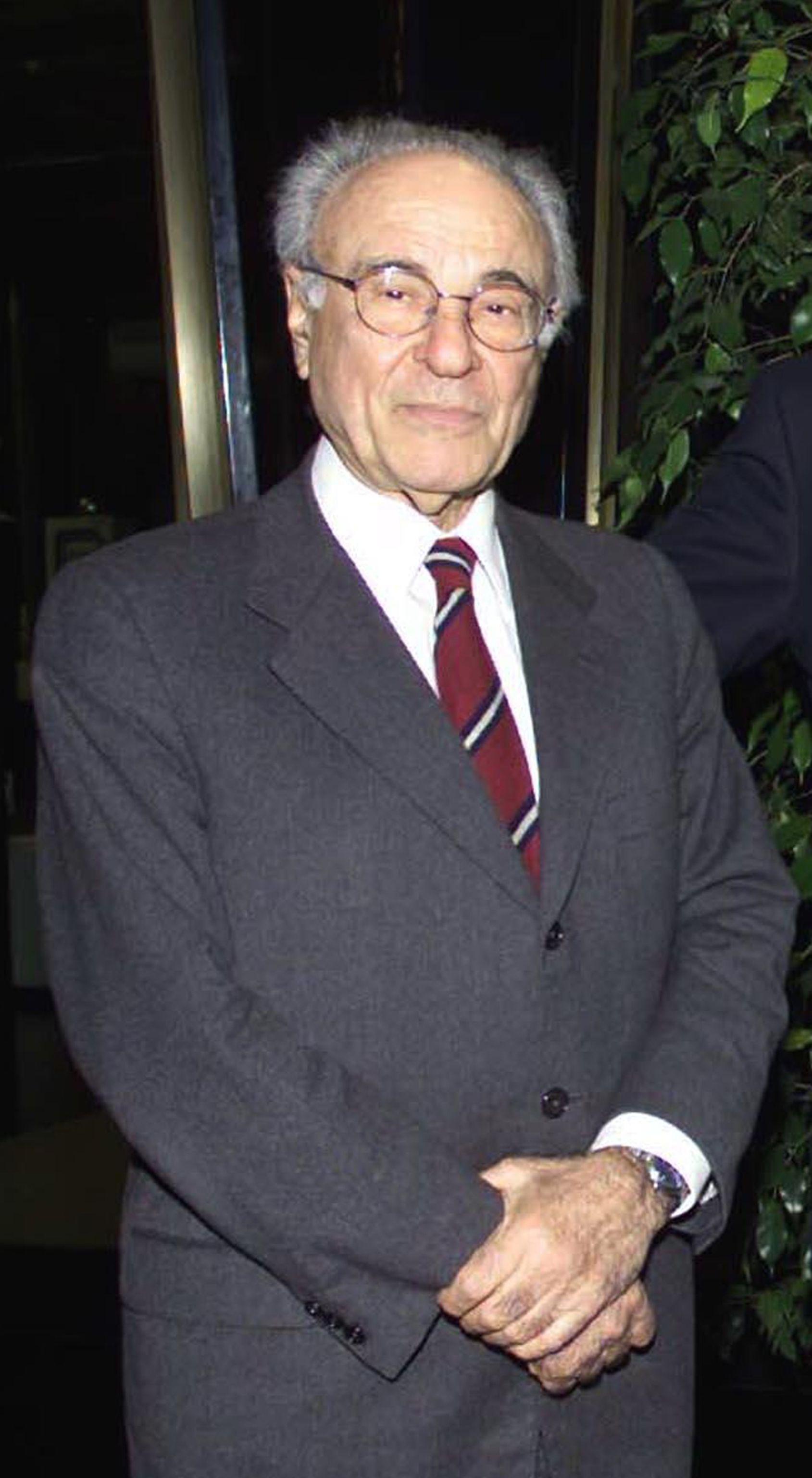 E' morto lo storico Rosario Villari