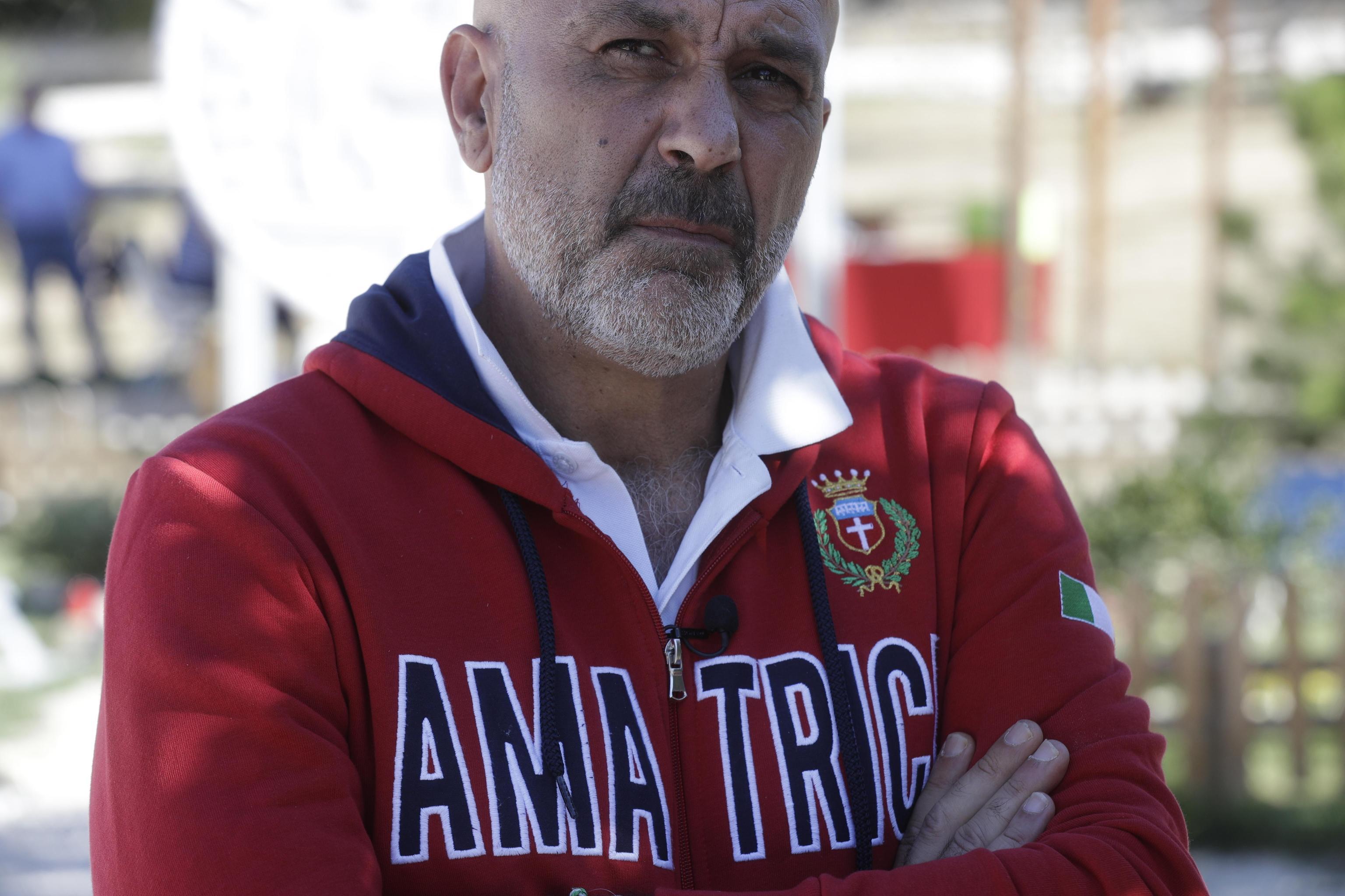 Il sindaco-allenatore di Amatrice racconta la scossa dello scarpone a NanoPress.it [INTERVISTA]