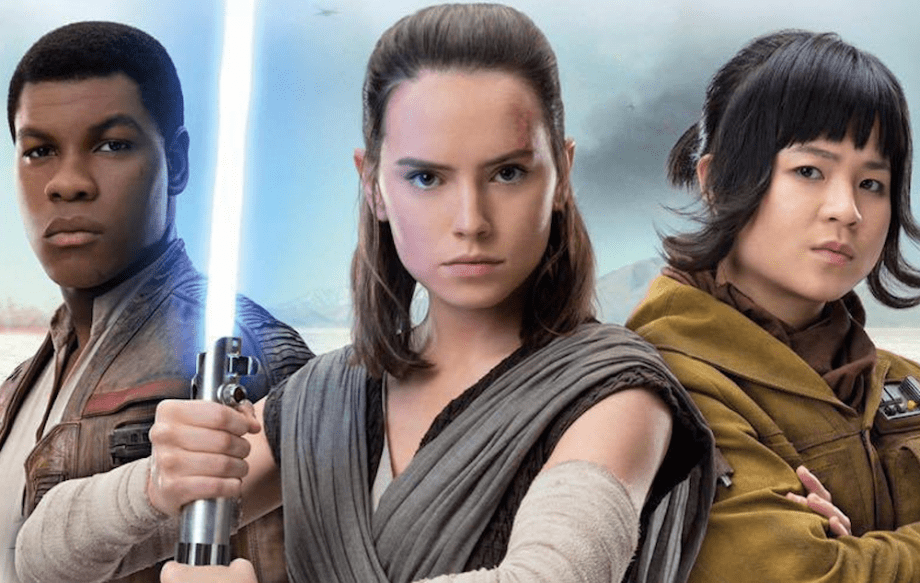 Star Wars – Gli ultimi Jedi: il trailer svela che Rey cede al Lato Oscuro?