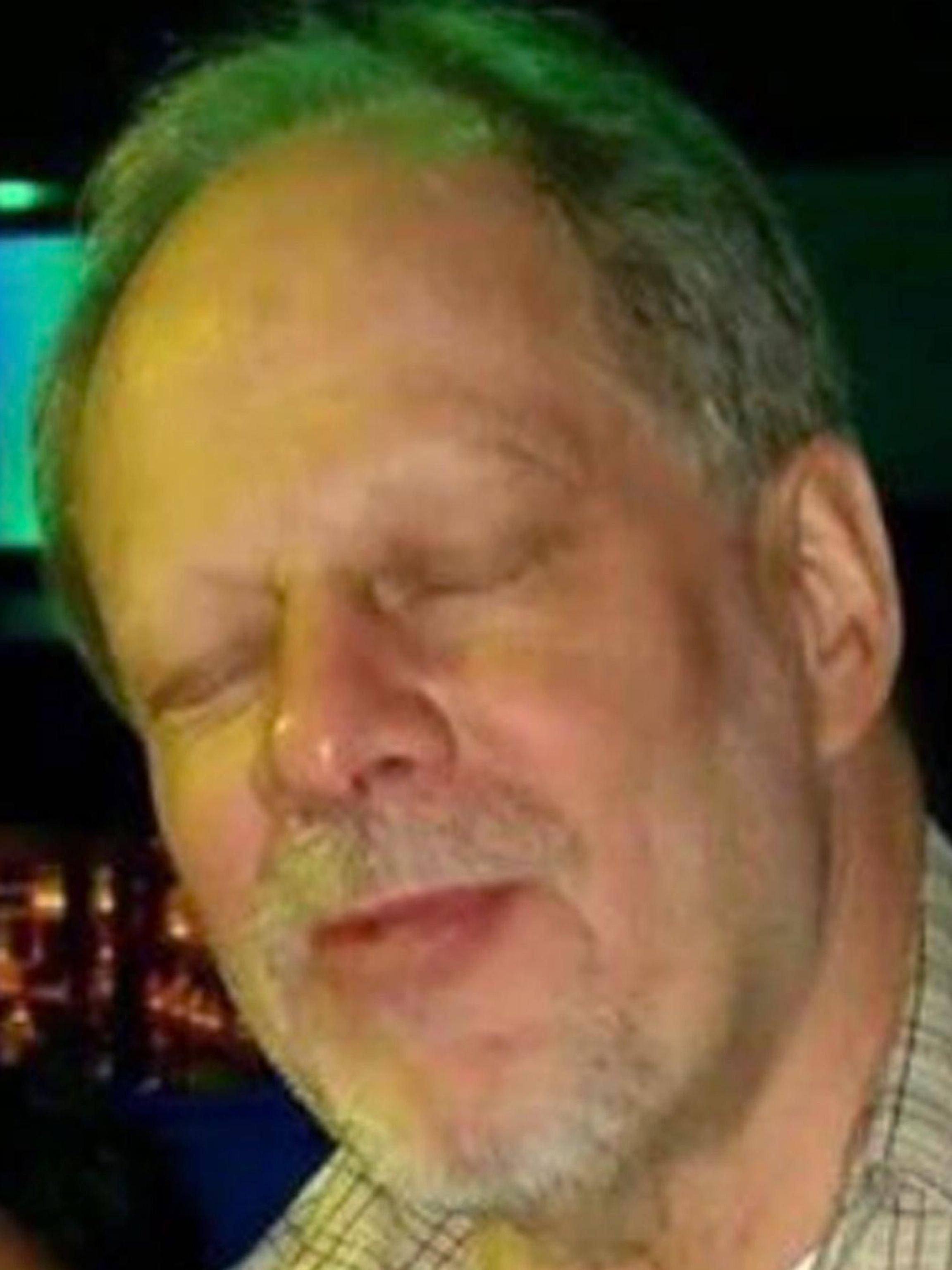Las Vegas: Stephen Paddock, il killer della strage piu' sanguinosa