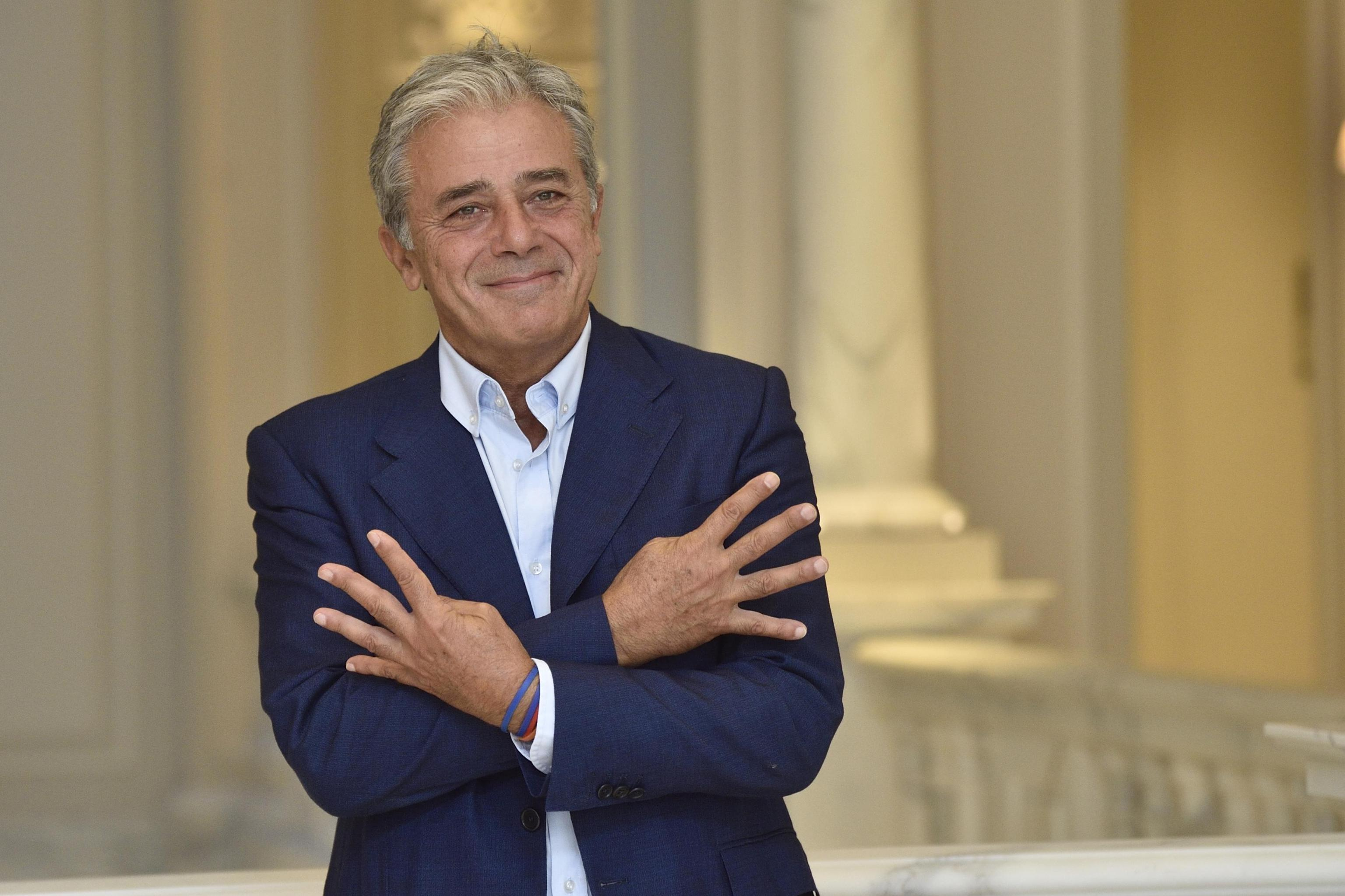 Angelo Teodoli direttore di Rai 1 al posto di Andrea Fabiano che passa a Rai 2
