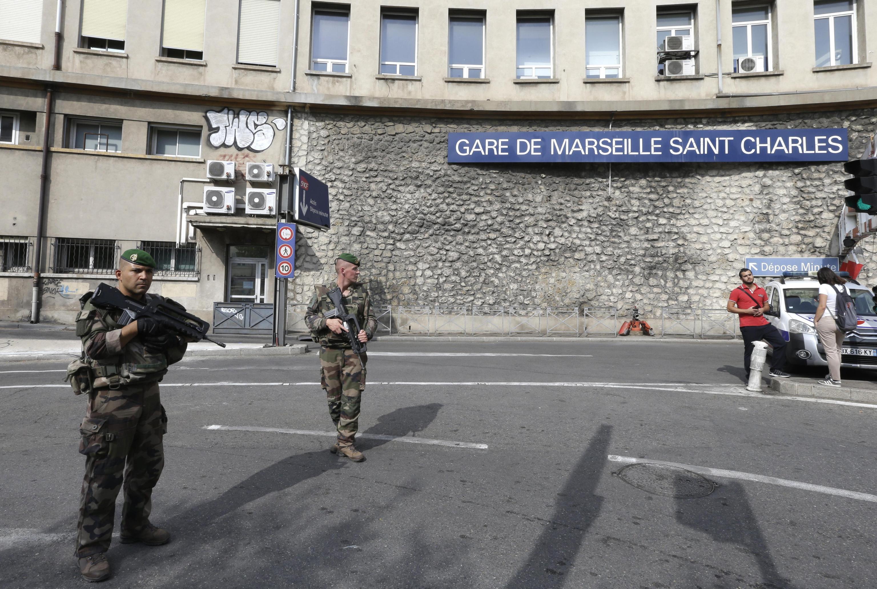 Arrestato a Ferrara un fratello dell'attentatore di Marsiglia