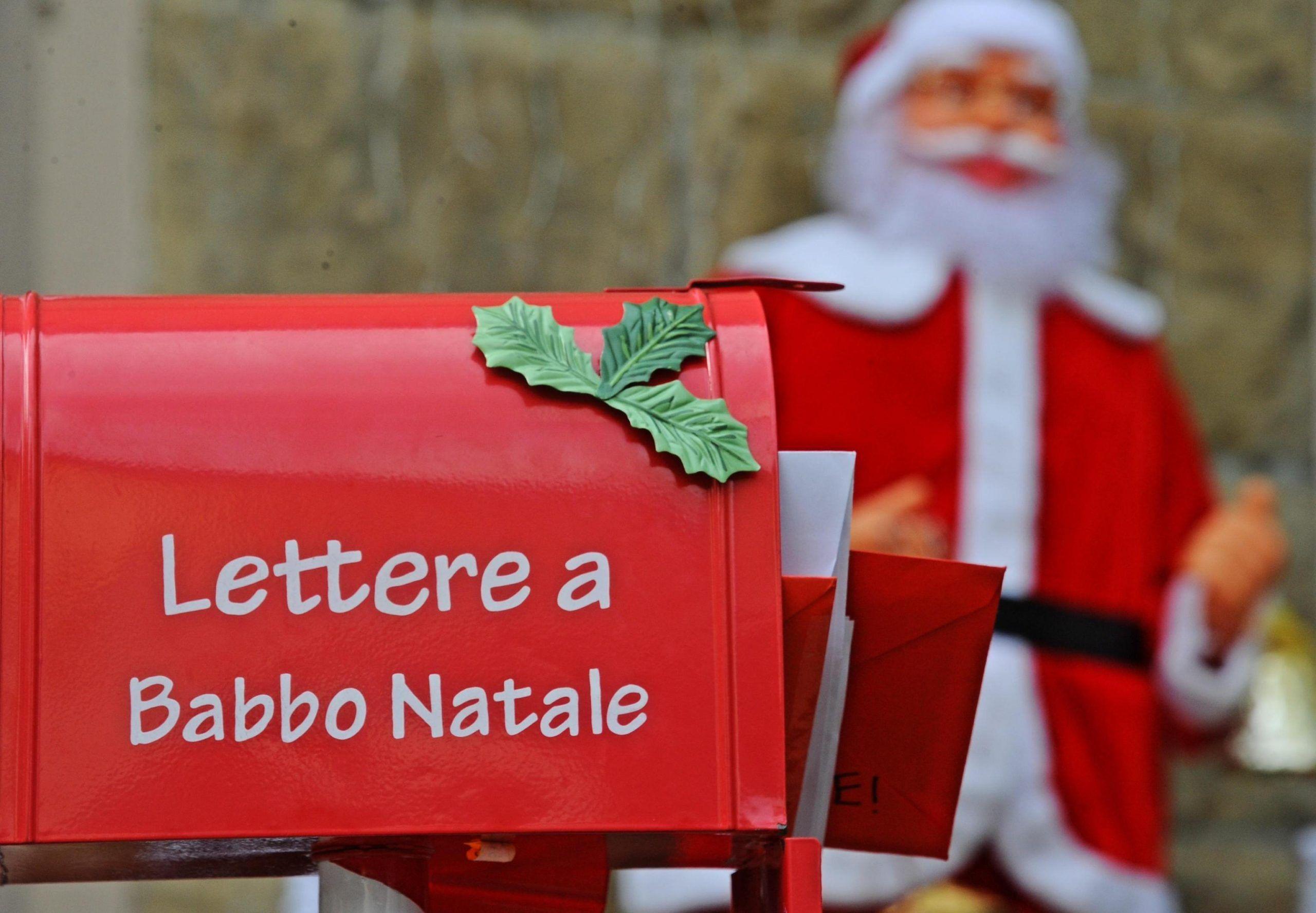 Babbo Natale esisteva davvero ma non viveva in Lapponia tra le renne