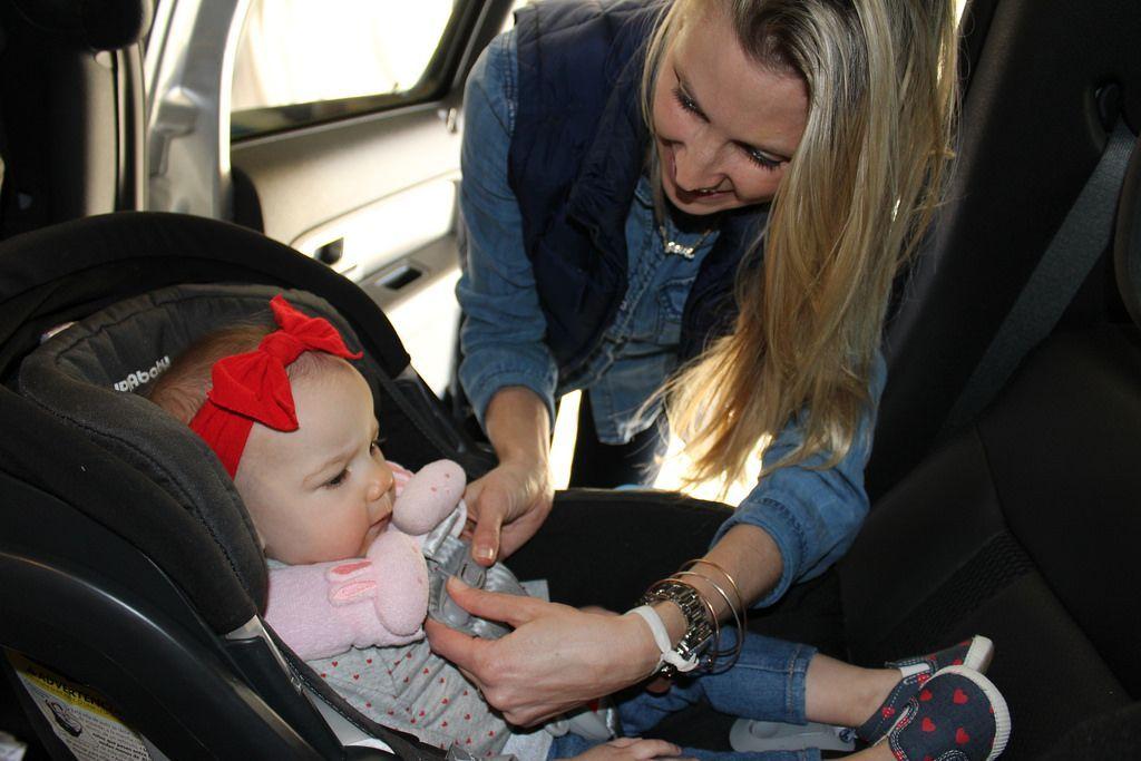 Dimenticare i bimbi in auto: mai più sulle vetture di Hyundai