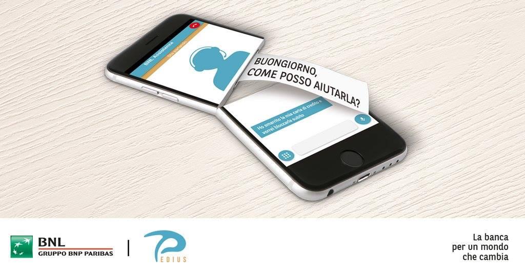 Internet: Bnl riceve un riconoscimento per la comunicazione social