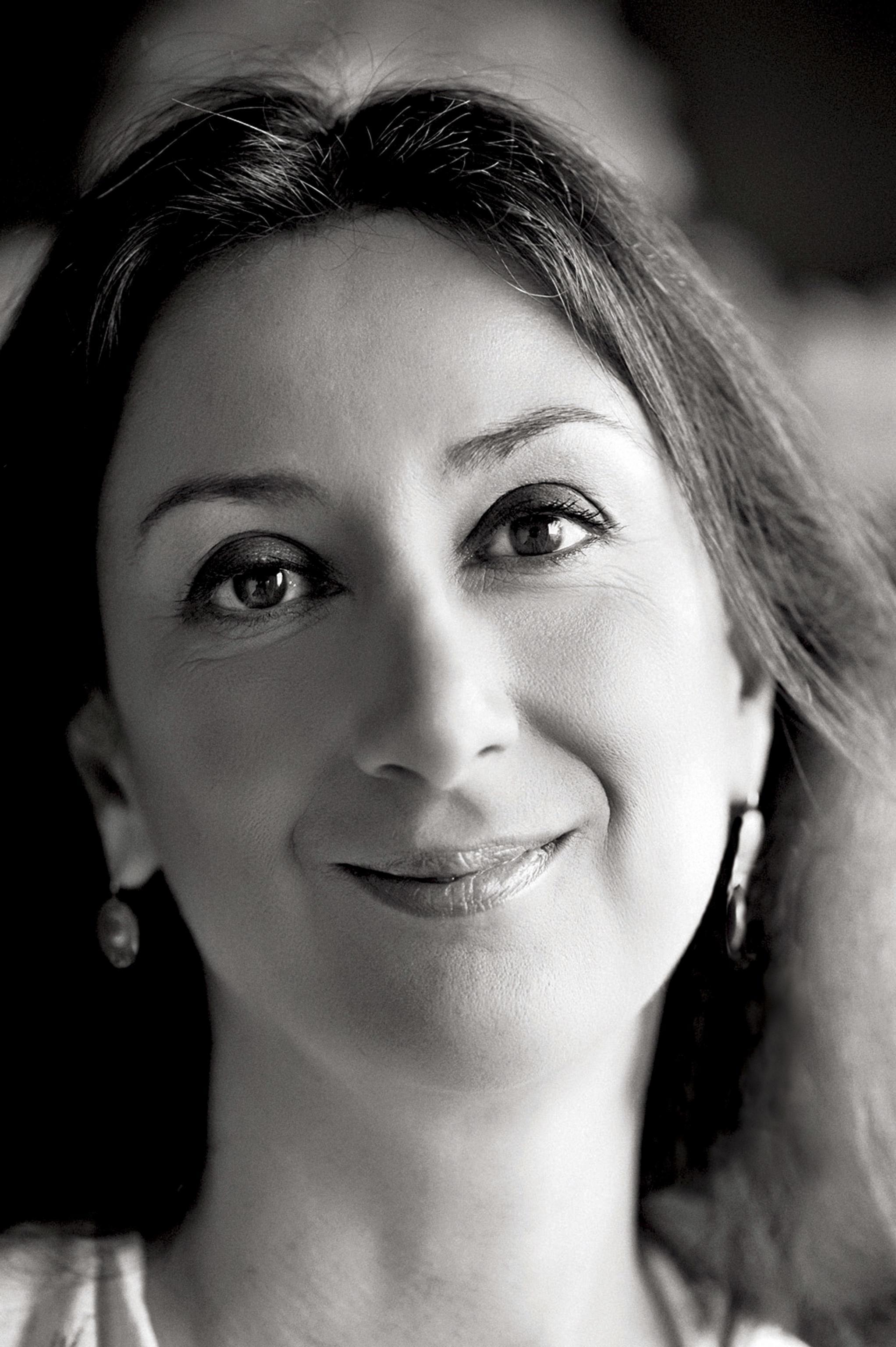 Giornalista uccisa a Malta, chi era Daphne Caruana Galizia