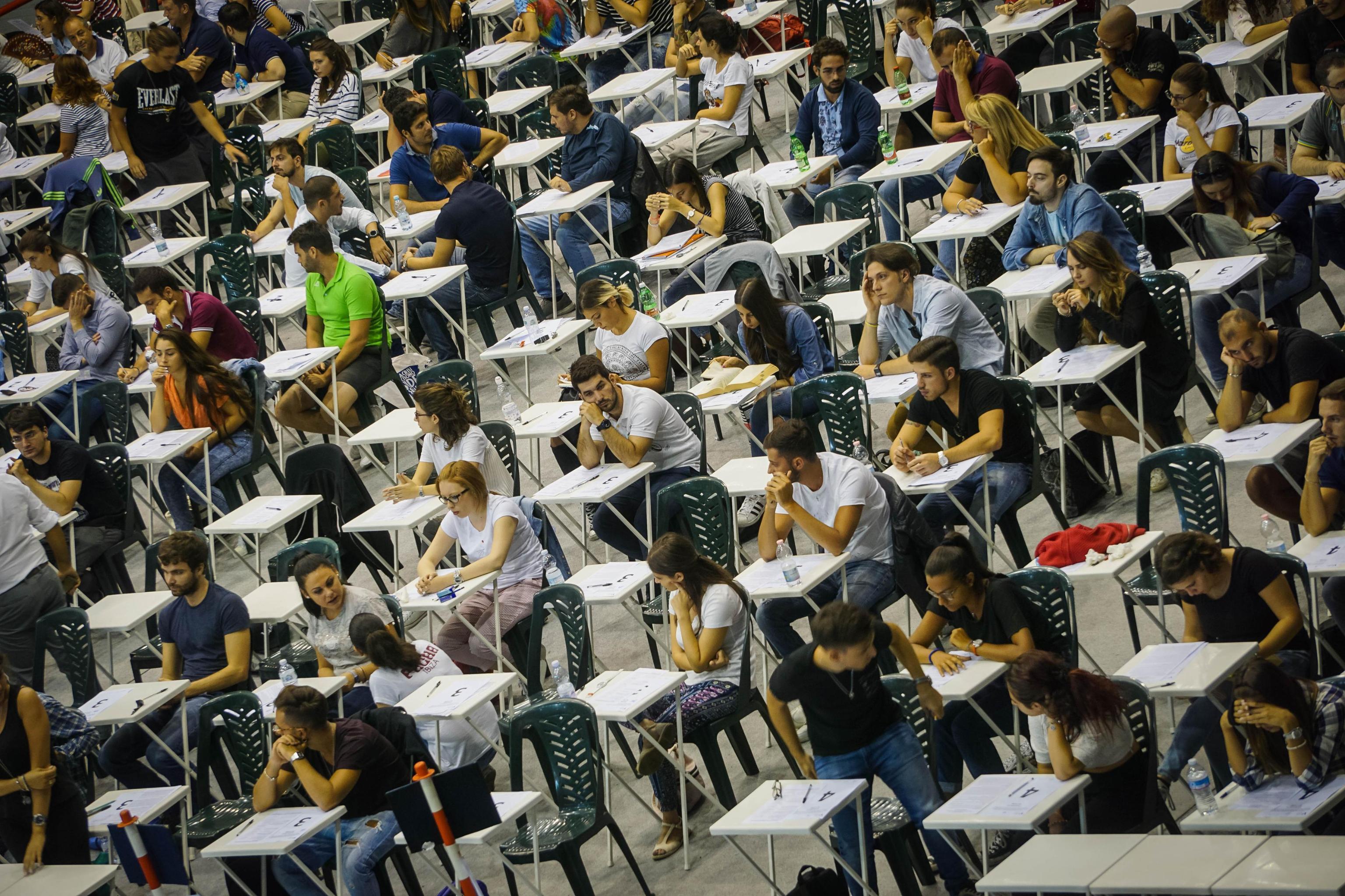 Graduatoria Medicina 2017: risultati del test nazionale [PDF]