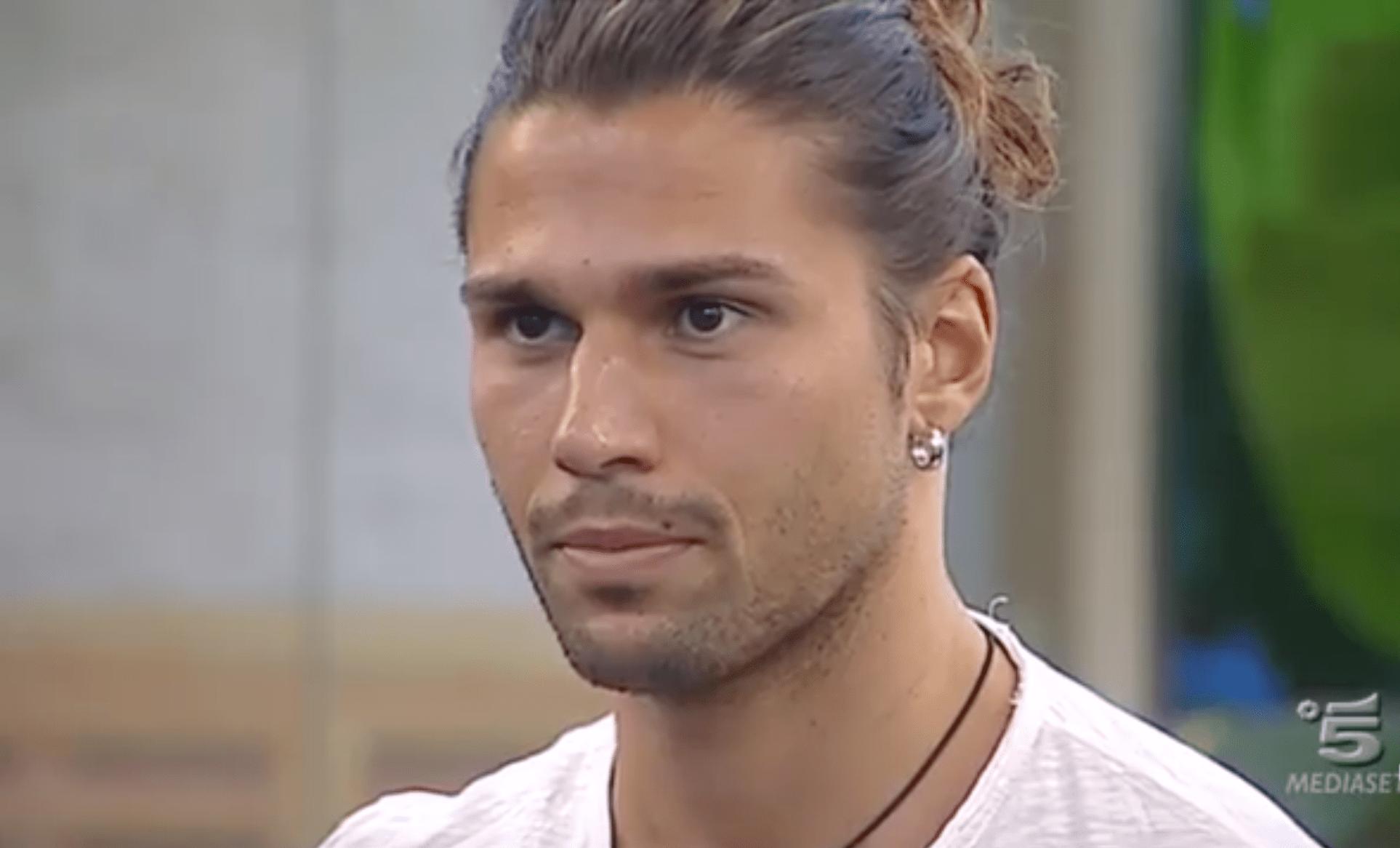 Grande Fratello Vip 2, Luca Onestini non ha bestemmiato: la conferma del programma