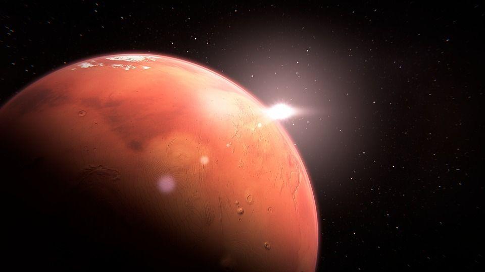 Vivere su Marte è possibile? Cosa dovremmo fare per rendere ospitale il pianeta rosso?