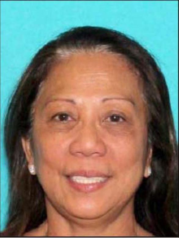 Attentato a Las Vegas: chi è Marilou Danley, la compagna dell'attentatore Stephen Paddock