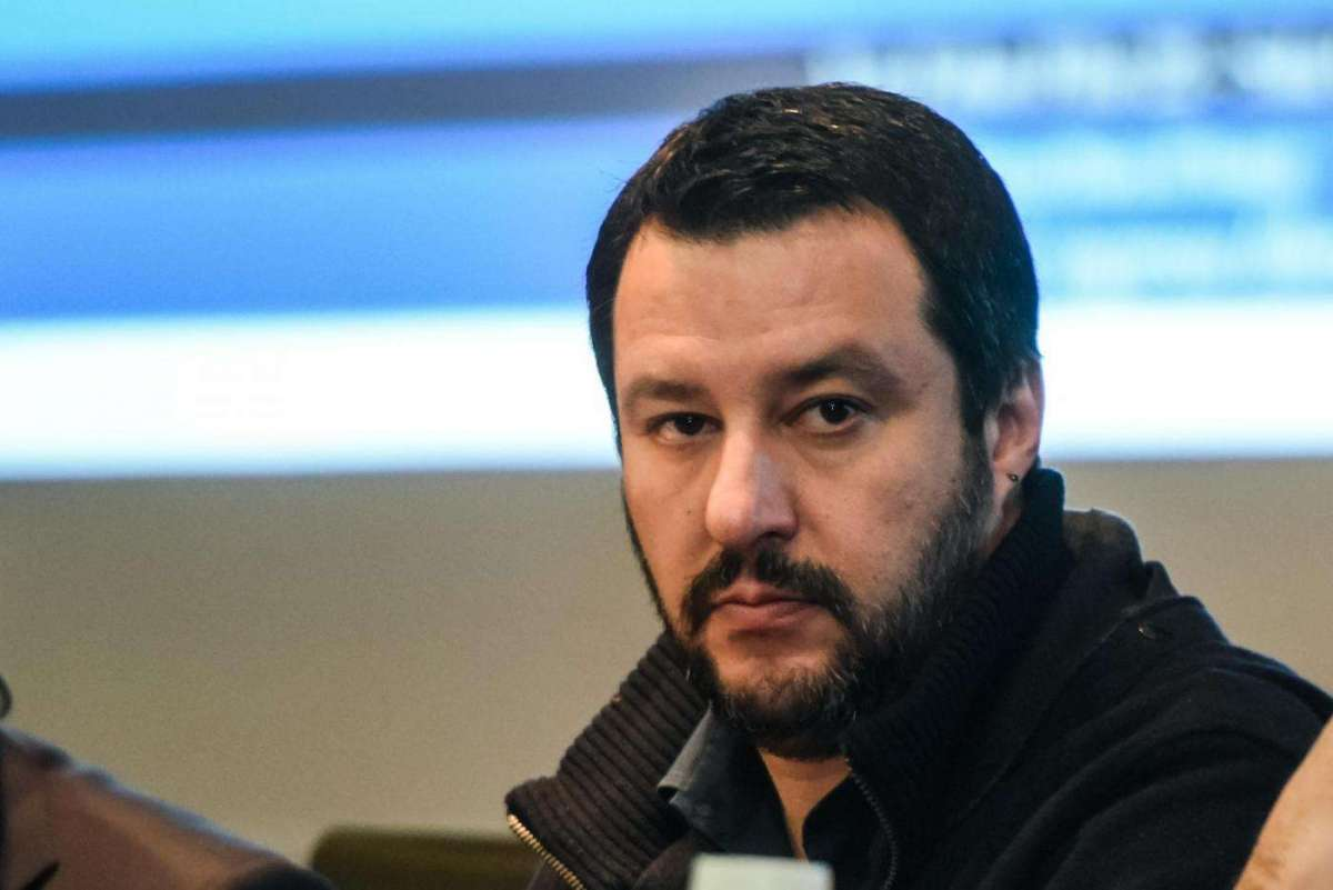 ++ Referendum: Salvini, nessun problema a linea Lega ++