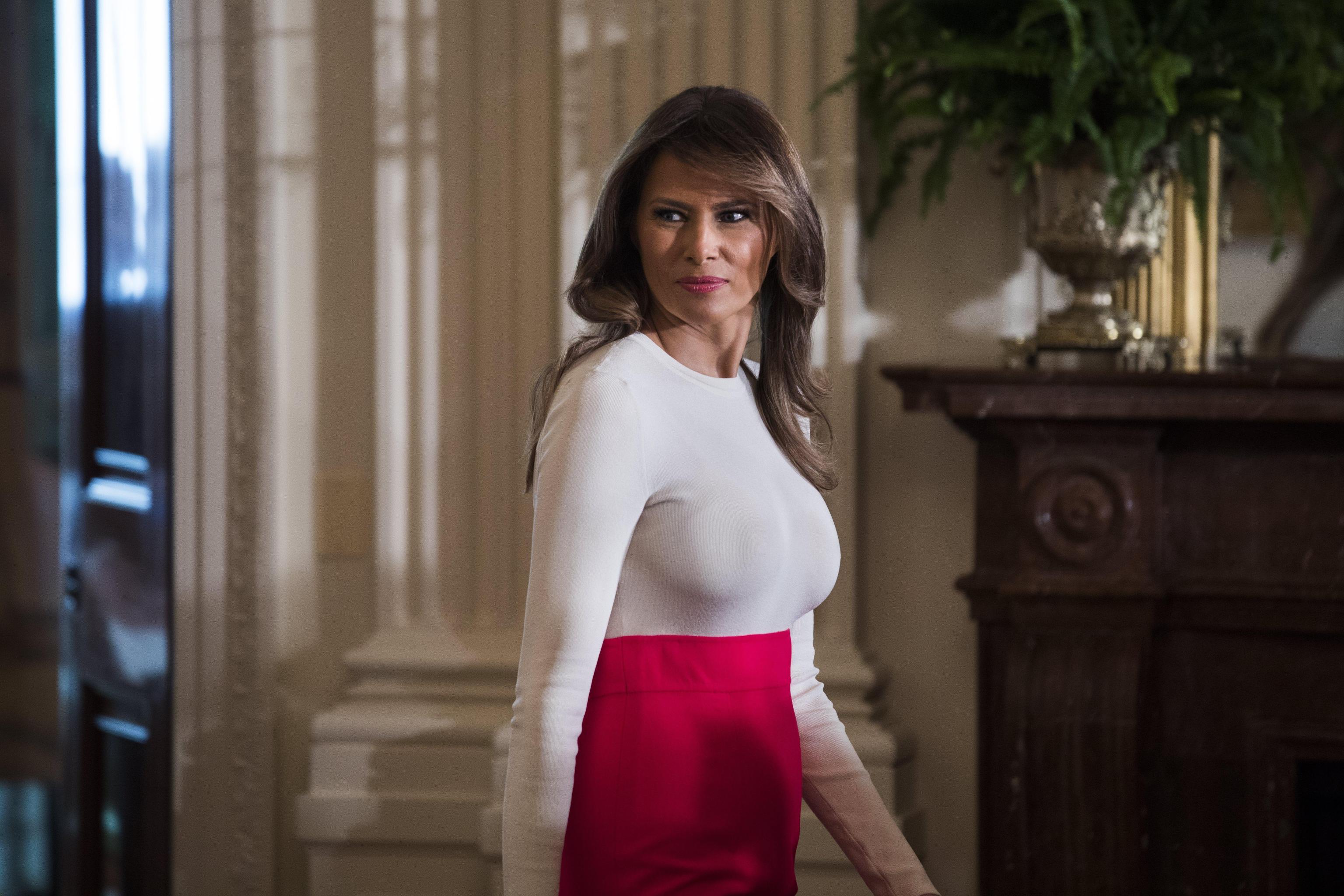 Ivana Trump contro Melania Trump: chi è la vera first lady degli Stati Uniti?