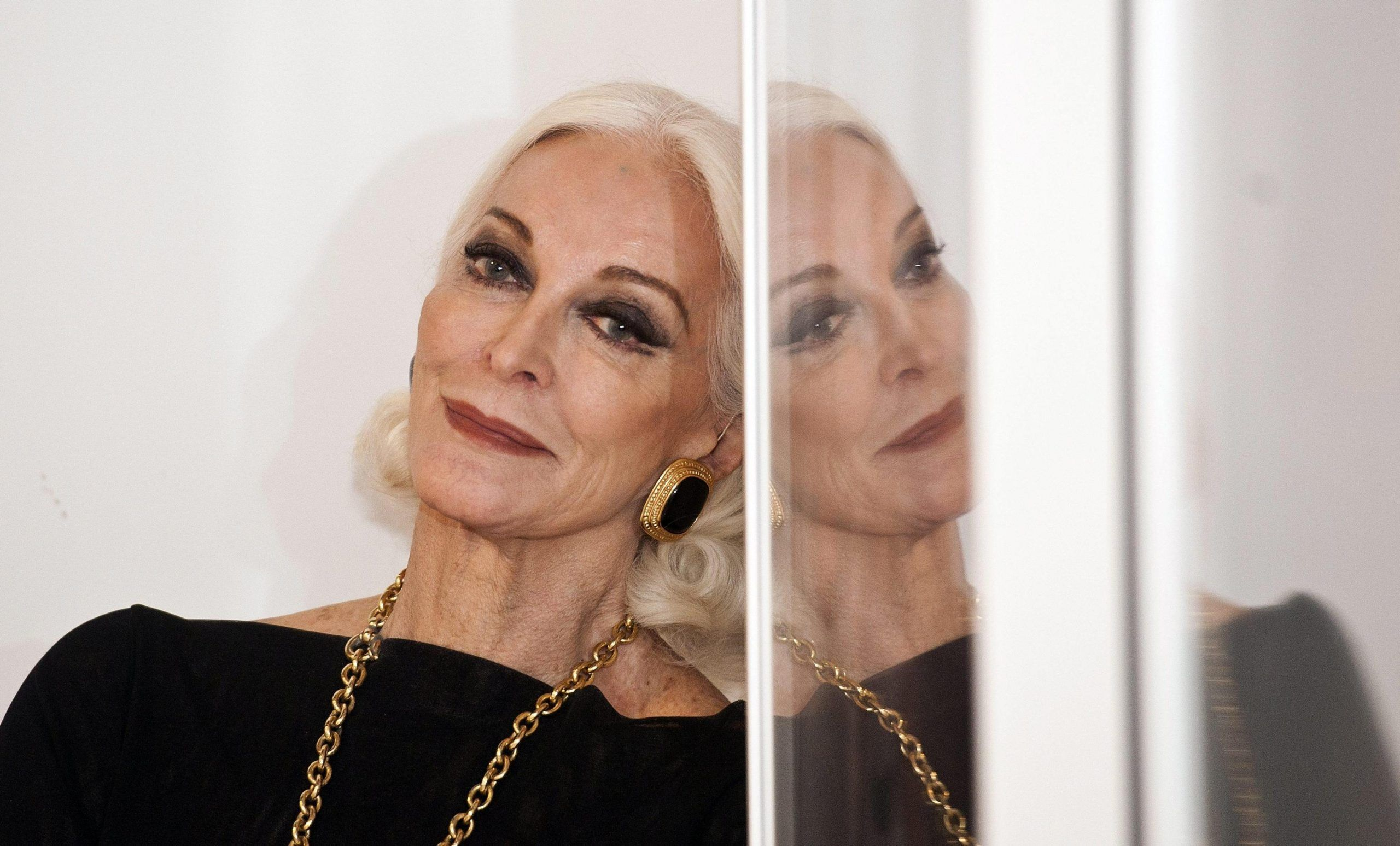 Modelle over 60 più belle del mondo: quando la bellezza non ha età