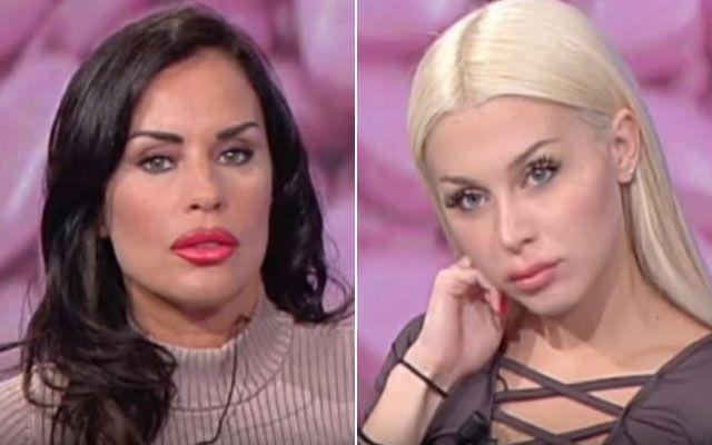 Asia Nuccetelli a Porta a Porta con Antonella Mosetti: 'Sono molto pudica'