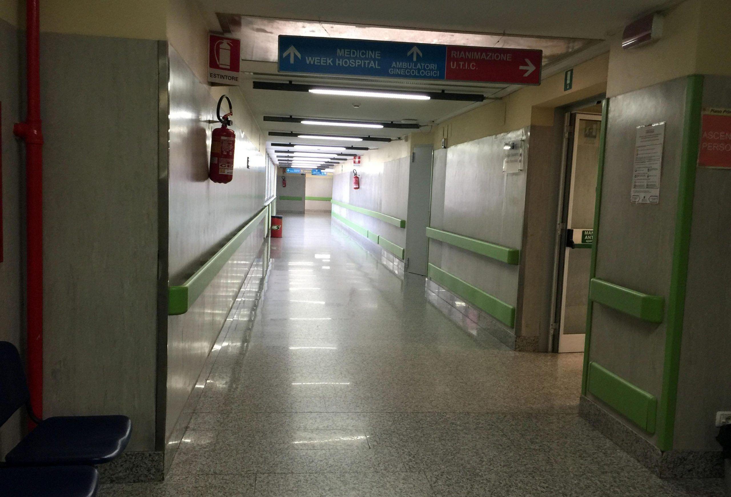 Sciopero medici, 2 mln prestazioni a rischio