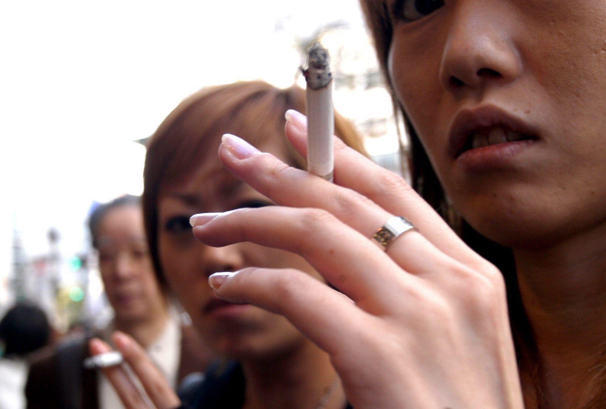 Pausa sigaretta: chi non la fa guadagna sei giorni di ferie extra