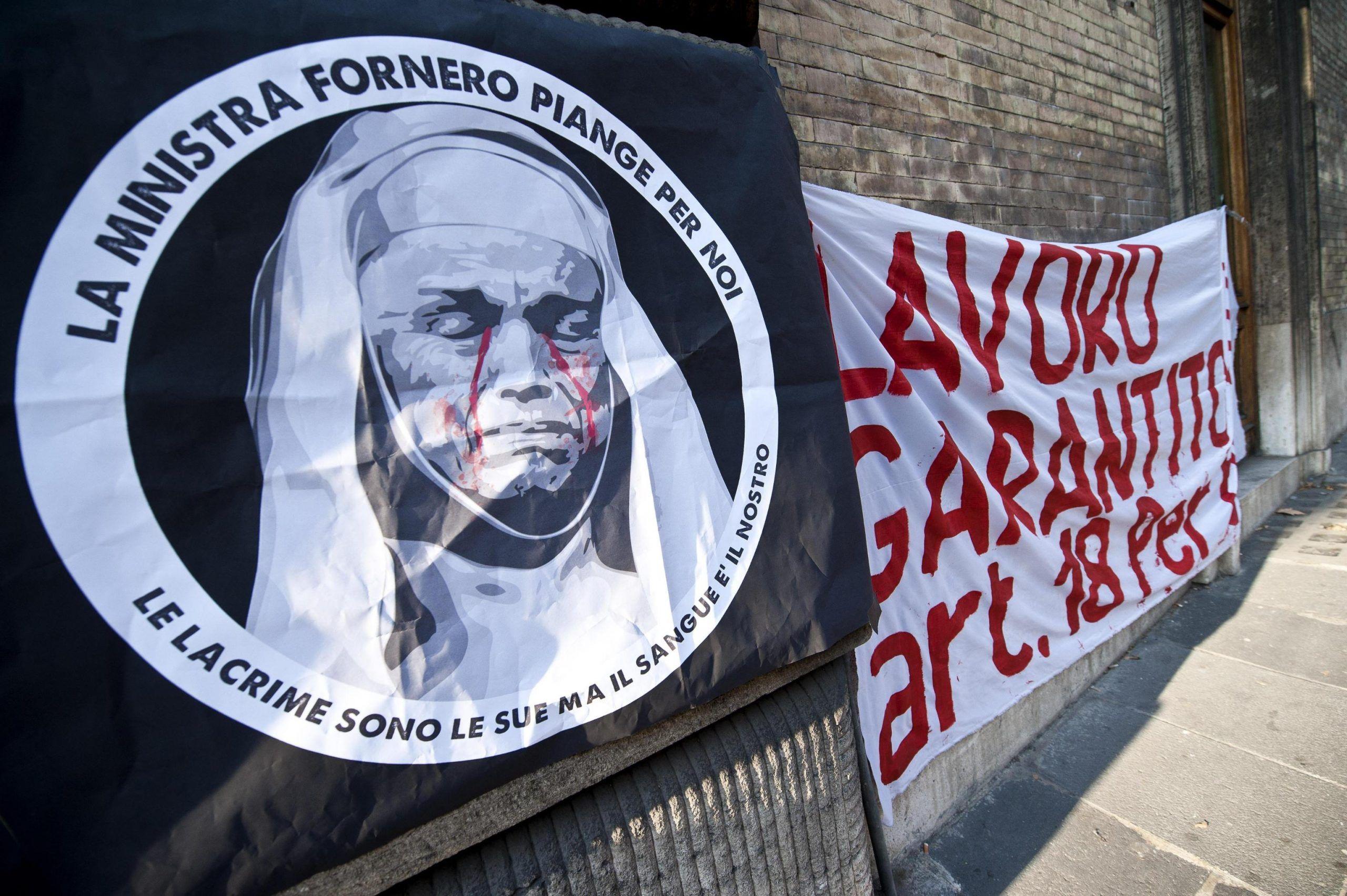 Pensioni: Riforma Fornero salva, no di Bankitalia e Corte dei Conti a modifiche su età pensionabile