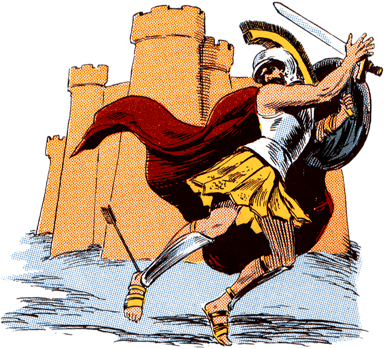 Perché si dice 'tallone d'Achille'?