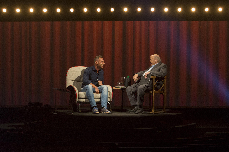 Pietro Maso intervistato da Maurizio Costanzo: 'Sono pentito'. Polemiche sul web