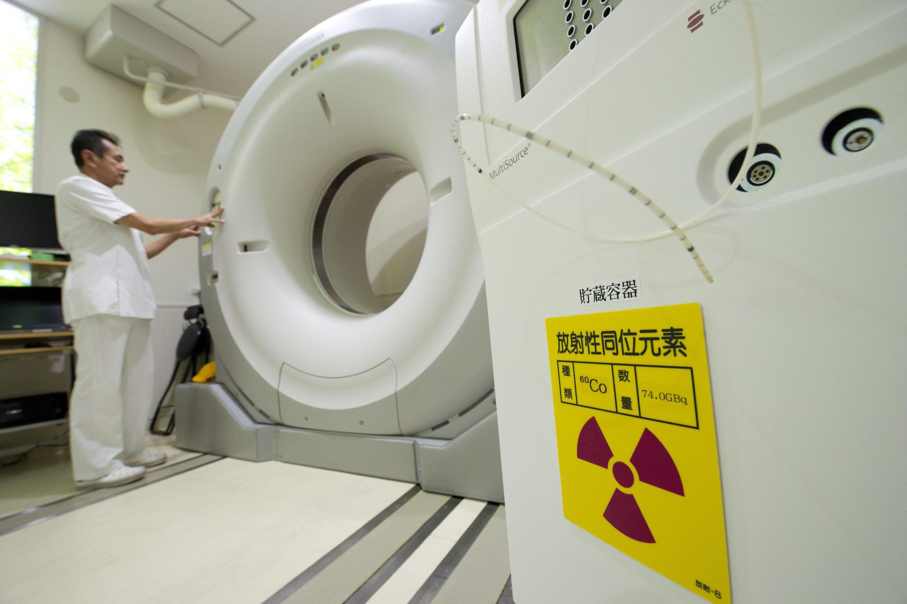 Radioterapia stereotassica, scopriamo l'innovativa tecnica contro i tumori