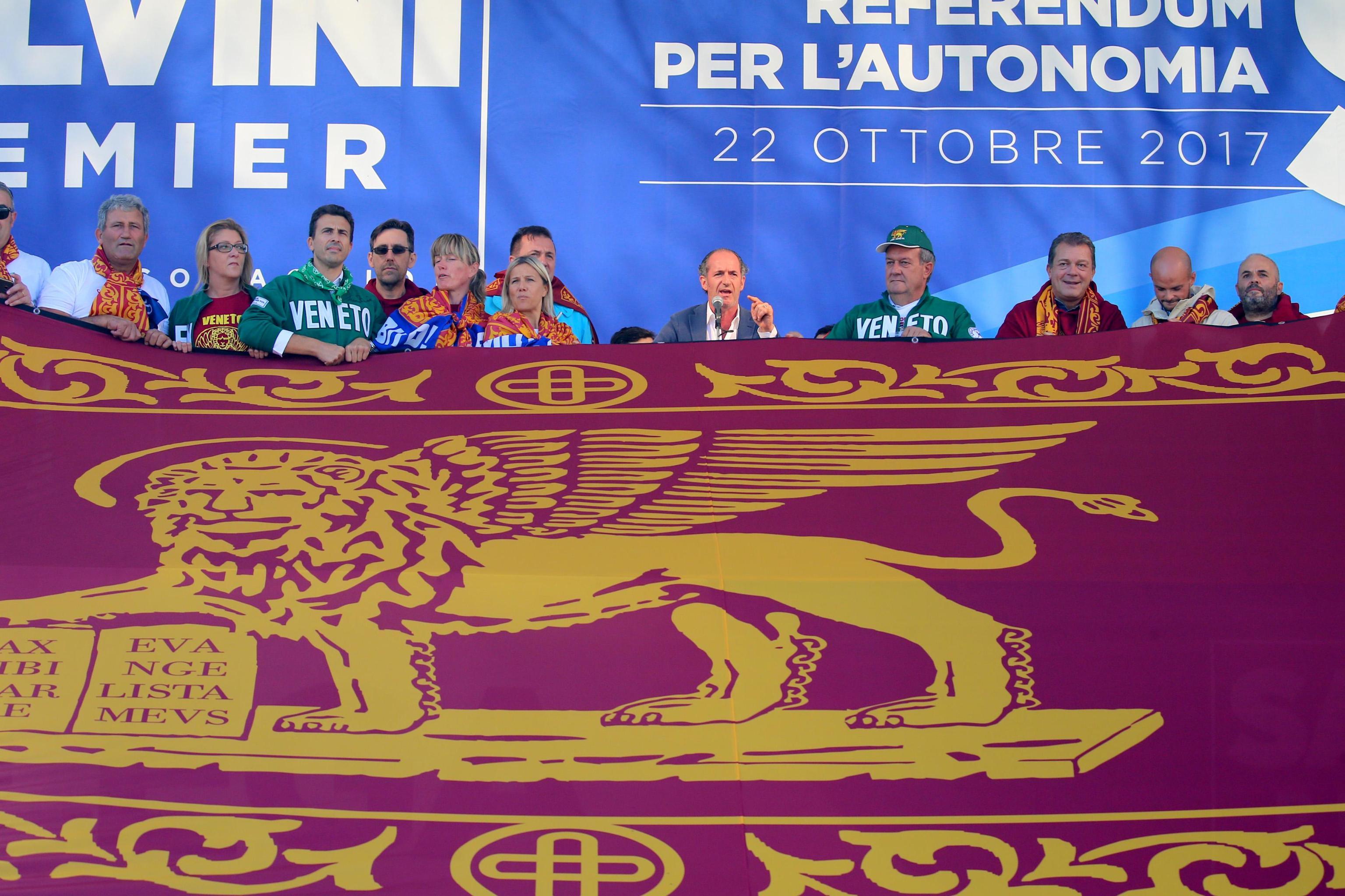 Referendum autonomia in Veneto, il 22 ottobre si vota: cosa cambia?