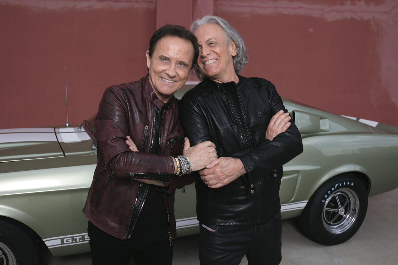 Roby Facchinetti e Riccardo Fogli, 'Insieme' è il nuovo album che anticipa il tour