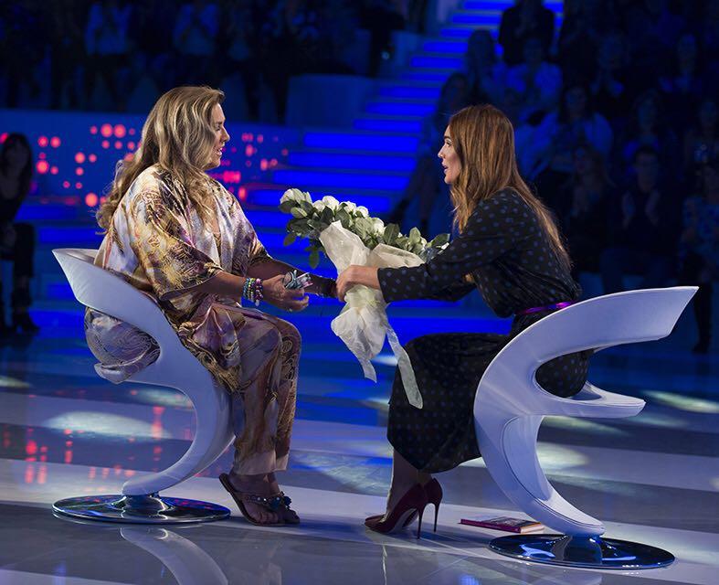 Verissimo, Romina Power: 'Albano mi ama ancora'