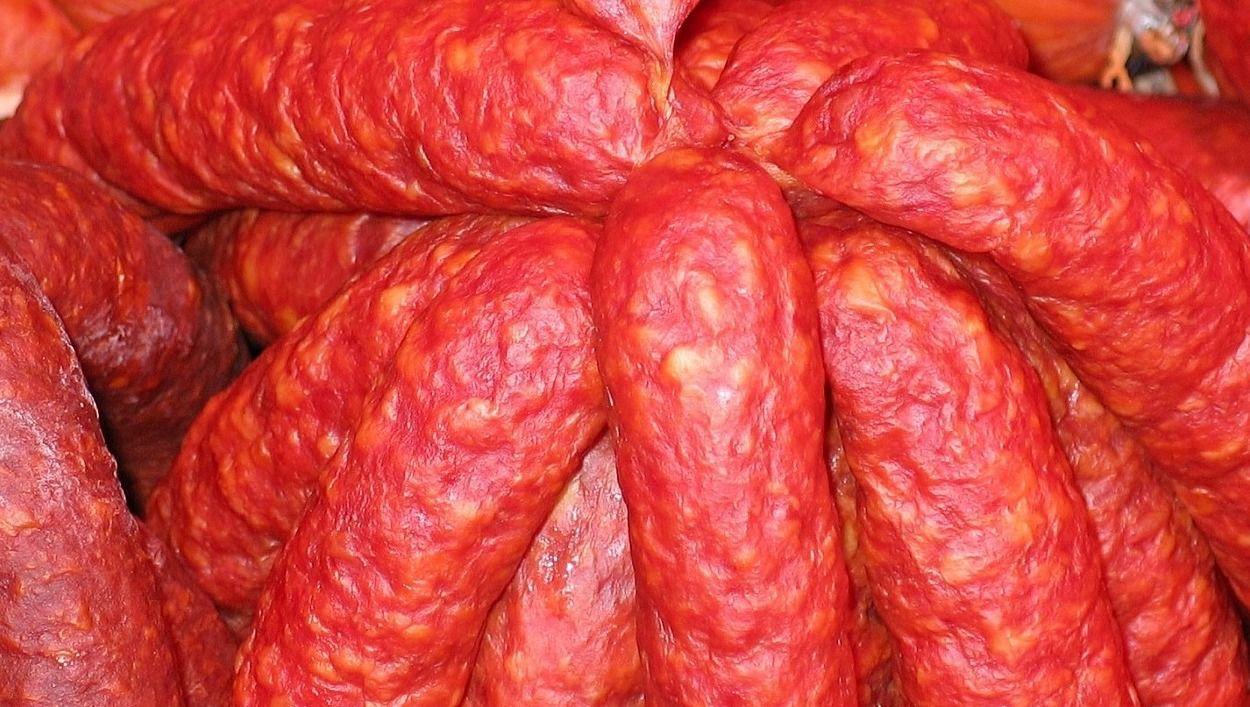 Salmonella nel salame piccante, ritirato l'intero lotto