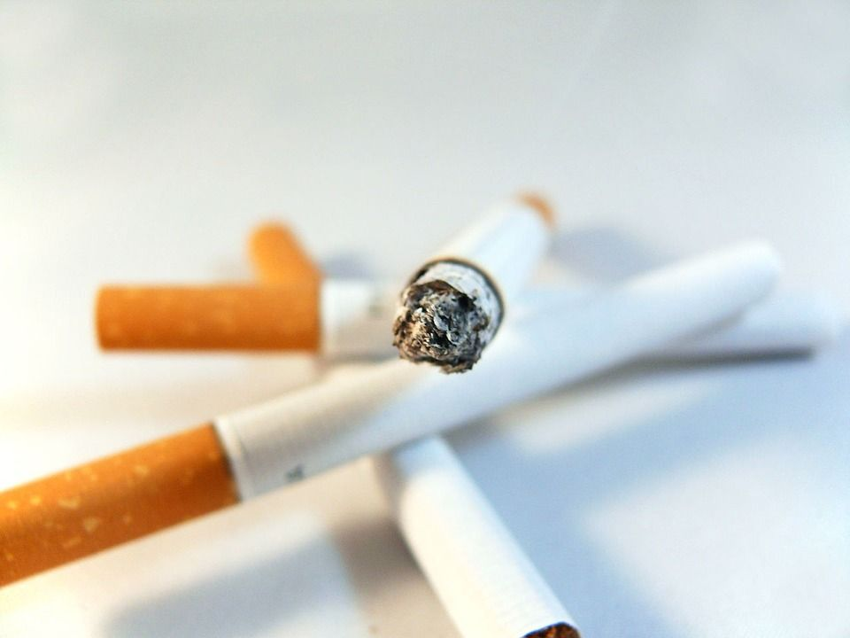 sigaretta sigaretta