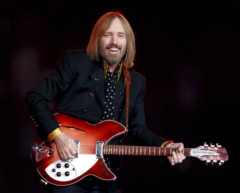 Morto Tom Petty, le canzoni più famose del leader degli Heartbreakers